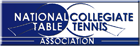 National Collegiate Table Tennis Association